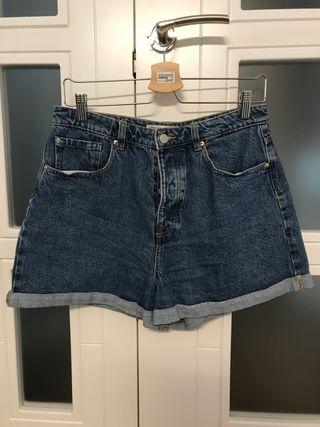 Shorts de Stradivaruis