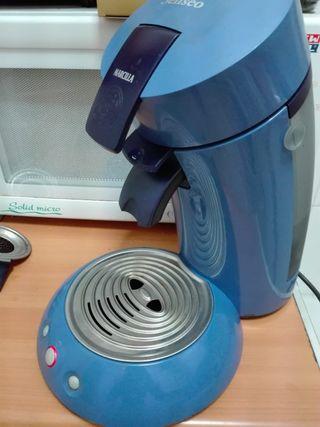 Cafetera Philips SENSEO Marcilla