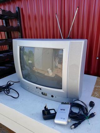 tv con tdt