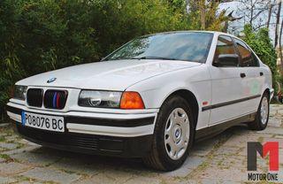 BMW Serie 3 1997 318is 143cv Transferido