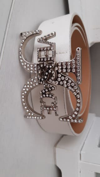 cinturón original Versace