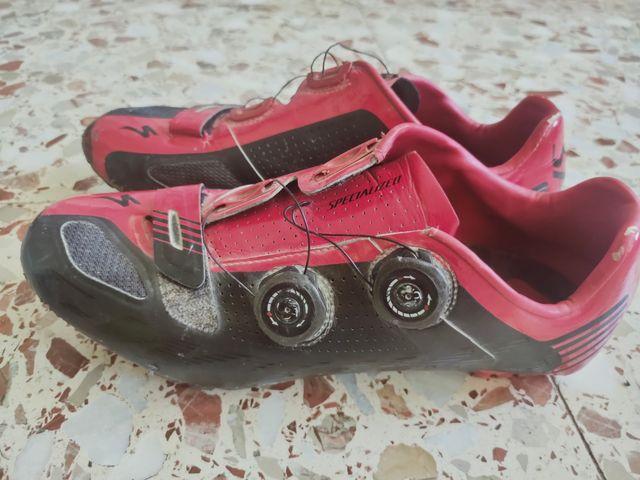 zapatillas specialized sworks