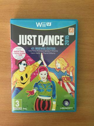 Videojuegos Just Dance 2015 + 2017