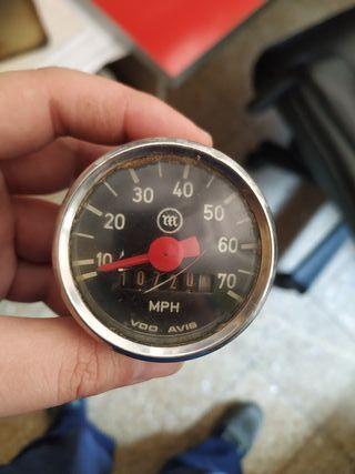 cuentakilómetros Montesa Cota 74