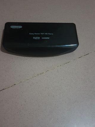 vendo tdt HD Nano