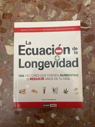 Libro - la ecuación de la longevidad