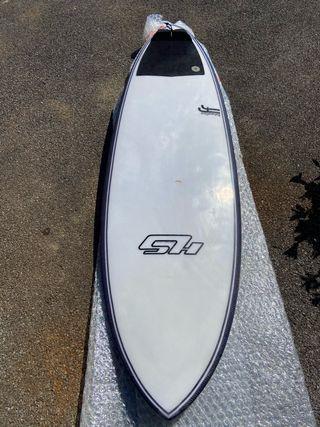 Tabla de surf Haydenshapes Hyptho krypto 5'6