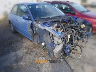 Despiece Audi A3 (8l) 1.9 Tdi (90 Cv) Año 1997