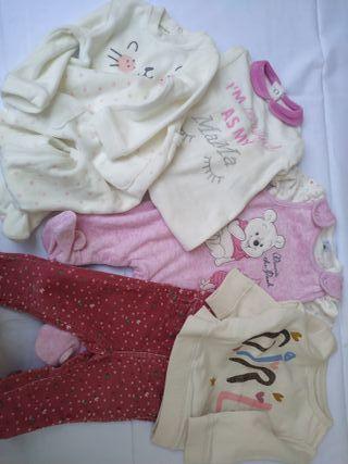 Lotr 47 ropa bebé
