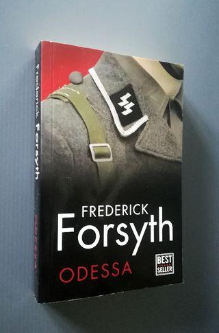 #Forsyth.. ODESSA