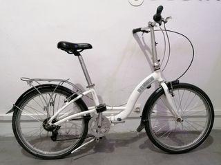 bicicleta plegable DAHON folding bike vélo pliable