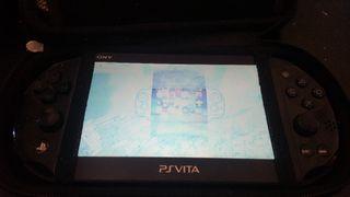 PSVITA PLAYSTATION VITA