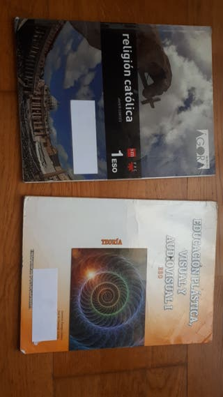 Libros 1°ESO