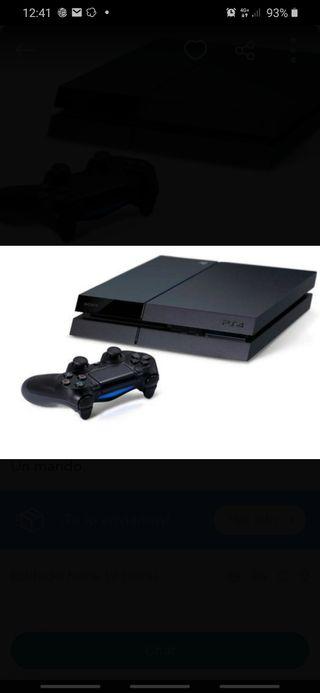 PS4 pley 4
