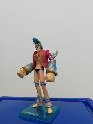 Figura de Franky, One Piece
