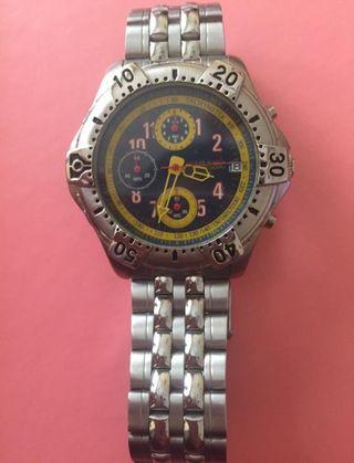 "Reloj ""Orient watch chronograph 50M"""