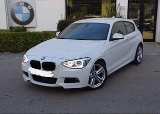 BMW Serie 1 M Automático
