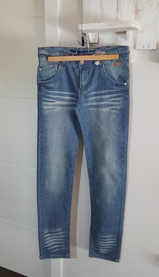 Pantalón tejano talla/38 nuevo