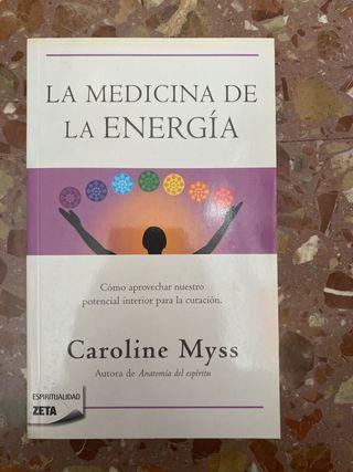 Libro- la medicina de la energía