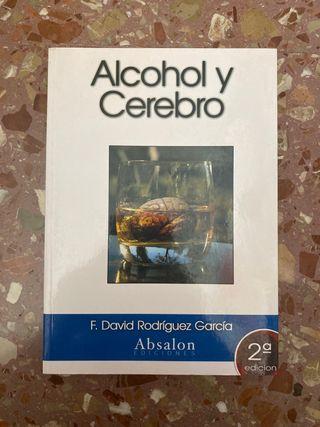 Libro- alcohol y cerebro