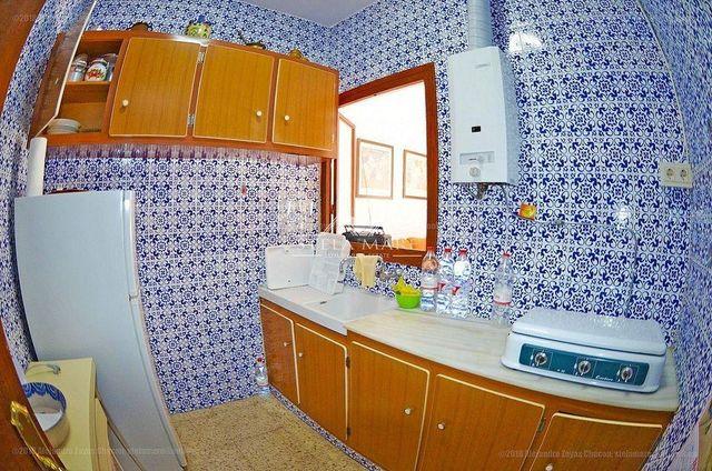 Apartamento en venta en Torrox (Torrox, Málaga)