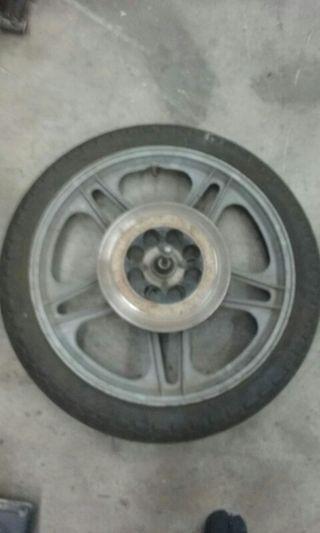 recambio Honda MBX - rueda delantera