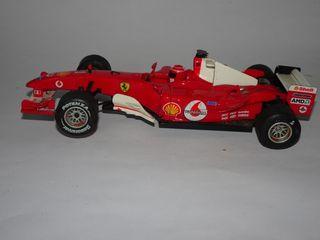 Scalextric Ferrari F1