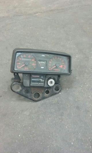 recambios Honda MBX - velocímetro