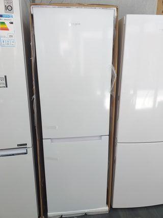 frigorifico combi ess electric
