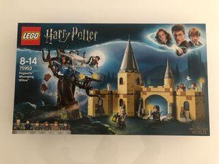LEGO 75953 SAUCE BOXEADOR HARRY POTTER