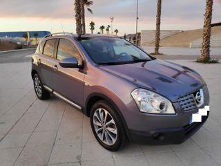Nissan Qashqai 2.0 DCI 150 CV TEKNA SPORT 18, !!!