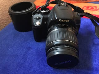 Canon 350D réflex gran estado