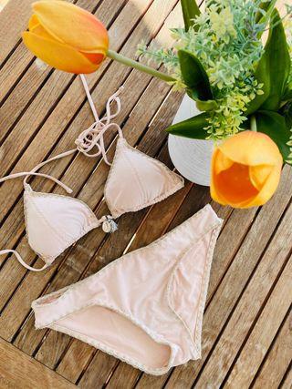 Bikini antelina