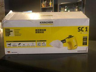 Kärcher Limpiadora de Vapor Manual SC1