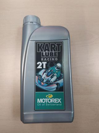 Motorex Kart Lube Racing 2T