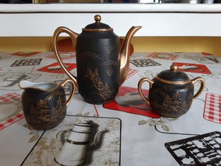 teteras de porcelana originales de china.
