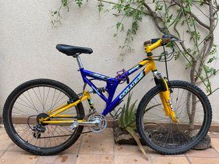 Bicicleta MTB Coluer Drop downhill series