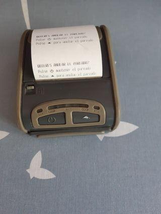 impresora bluetooth mini datecs dpp-250