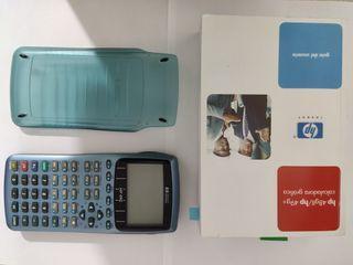 HP 49G Calculadora Gráfica