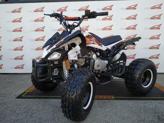 Miniquad WR3 125 3+R Nuevo 2020