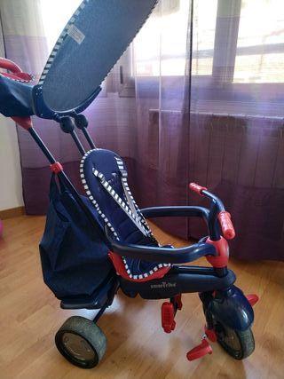 Triciclo niños