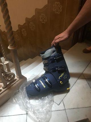 Botas de esquí talla 30.5 gama alta