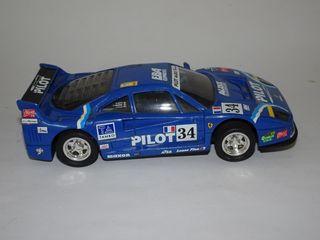 Scalextric Ferrari F40 SCX