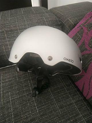casco para patinar