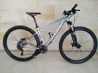Bicicleta GHOST HTX ACTINUM 7200