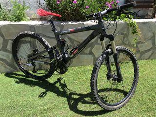 "Bici montaña Lapierre 26"""