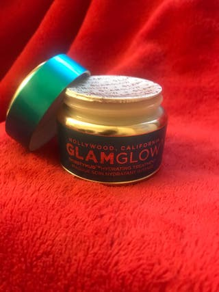 Mascarilla glamglow thirstymud