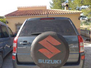 Suzuki Gran Vitara Suzuki Gran Vitara 2007
