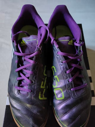 Zapatillas fútbol sala #ADIDAS#