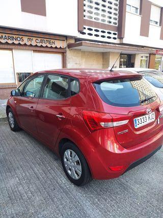 Hyundai ix20 2012